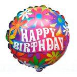 Globo 18″ Cumpleaños