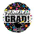 Globo 18″ Felicidades